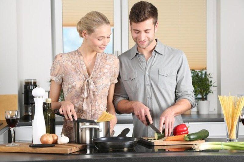 Funkcjonalna kuchnia w Twoim domu